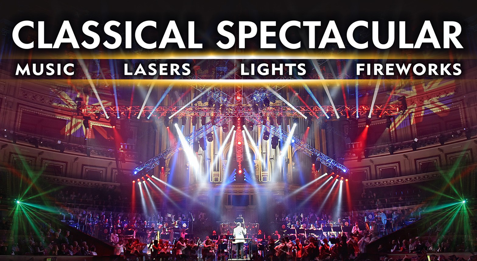 Classical Spectacular poster